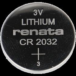 CR2032