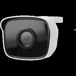 Cámara HIKVISION bullet 4 em 1 (cvi, tvi, ahd e analógico) de 2 megapixels