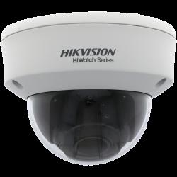 Câmara HIKVISION dome 4 em 1 (cvi, tvi, ahd e analógico) de 2 megapixels e lente varifocal
