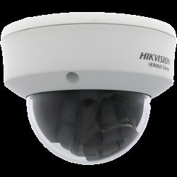 Câmara HIKVISION dome 4 em 1 (cvi, tvi, ahd e analógico) de 4 megapixels e lente varifocal