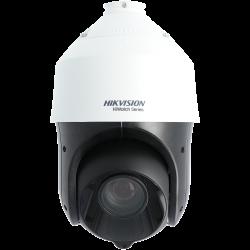 Câmara HIKVISION ptz 4 em 1 (cvi, tvi, ahd e analógico) de 2 megapixels e lente zoom óptico