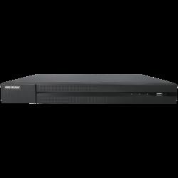 Gravador ip HIKVISION de 8 canais e 8 mpx de resoluçao com 8 portas PoE