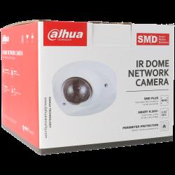 Câmara dome motorizado HDCVI DAHUA exterior IP66 de 2 Megapíxeles com visão  noturna 100M e zoom óptico 30X