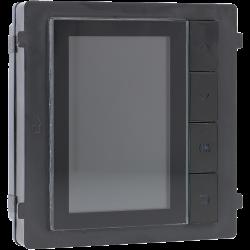 Câmara bullet IP DAHUA exterior IP67 de 3 Megapíxeles com visão noturna 30M, zoom óptico 4X e gravação SD
