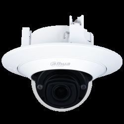 Câmara dome motorizado IP DAHUA exterior IP66 de 2 Megapíxeles com visão noturna 100M, zoom óptico 20X e gravação SD