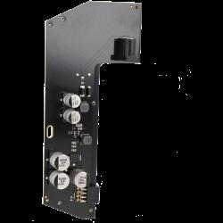 Kit HDCVI 1 Câmara Exterior HD 720P com Gravador Híbrido HD de 4 Canais e HDMI