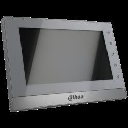 "Monitor 2 fios DAHUA 7"""
