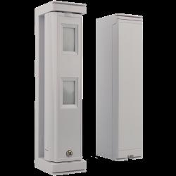 Gravador híbrido (HDCVI/Analógico) DAHUA FullHD de 16 canais con alarmes