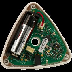 Gravador IP DAHUA de 5 Megapíxeles com 4 canais