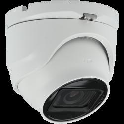 Câmara bullet HDCVI DAHUA exterior IP67  de 1 Megapíxel com visão noturna 20M e lente fixa