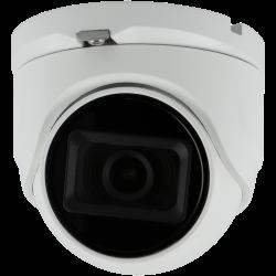 Câmara bullet HDCVI DAHUA exterior IP67 de 2 Megapíxeles com visão noturna 20M e lente fixa