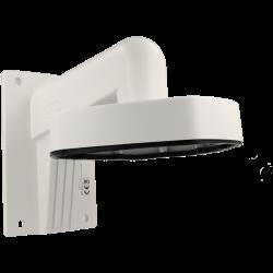 Câmara minidome HDCVI DAHUA exterior IP67 de 2 Megapíxeles com visão noturna 30M e lente varifocal
