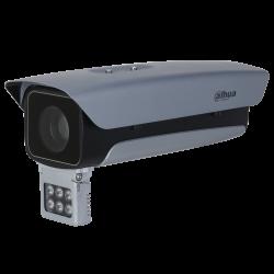 Câmara bullet IP HIKVISION exterior IP66 de 4 Megapíxeles com visão noturna 30M e lente fixa