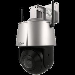 Câmara bullet 4 em 1 (HDTVI/HDCVI/AHD/Analogico) exterior de 2 Megapíxeles com visão noturna 20M e lente fixa