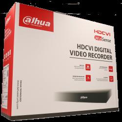 Câmara bullet 4 em 1 (HDTVI/HDCVI/AHD/Analogico) exterior de 2 Megapíxeles com visão noturna 50M e zoom optico 4X