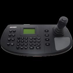 Gravador IP DAHUA 4K com 8 canais e alarmes
