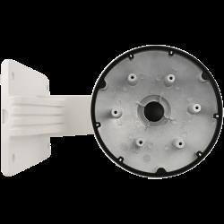 Gravador híbrido (HDCVI/Analógico) DAHUA HD de 4 canais e alarmes