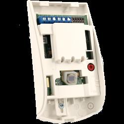 Gravador híbrido (HDCVI/Analógico) DAHUA HD de 8 canais e alarmes