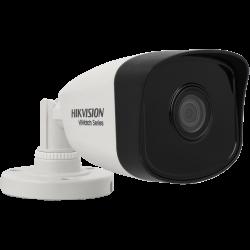 Câmara HIKVISION bullet ip de 4 megapixels e lente fixa
