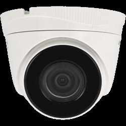 Câmara HIKVISION dome ip de 4 megapixels e lente fixa