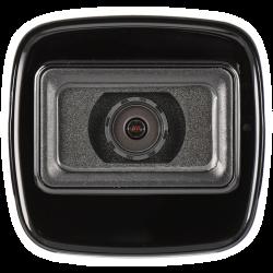 Câmara HIKVISION bullet 4 em 1 (cvi, tvi, ahd e analógico) de 2 megapixels e lente fixa