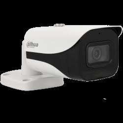 Câmara DAHUA bullet hd-cvi de 5 megapixels e lente fixa