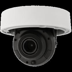 Câmara HIKVISION PRO dome hd-tvi de 5 megapixels e lente zoom óptico