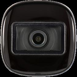 Câmara DAHUA bullet hd-cvi de 4 megapixels e lente fixa