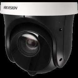Câmara HIKVISION PRO ptz 4 em 1 (cvi, tvi, ahd e analógico) de 2 megapixels e lente zoom óptico