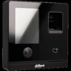 Controlo de acessos interior com tarjeta / remoto / contraseña / huella tipo id card