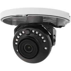 Câmara DAHUA dome hd-cvi de 2 megapixels e lente fixa