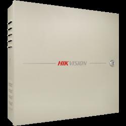 Controladora HIKVISION PRO para 8 (4 portas) leitores