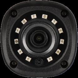 Câmara DAHUA bullet hd-cvi de 2 megapixels e lente fixa