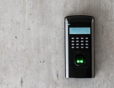Controlo de acesso autónomo
